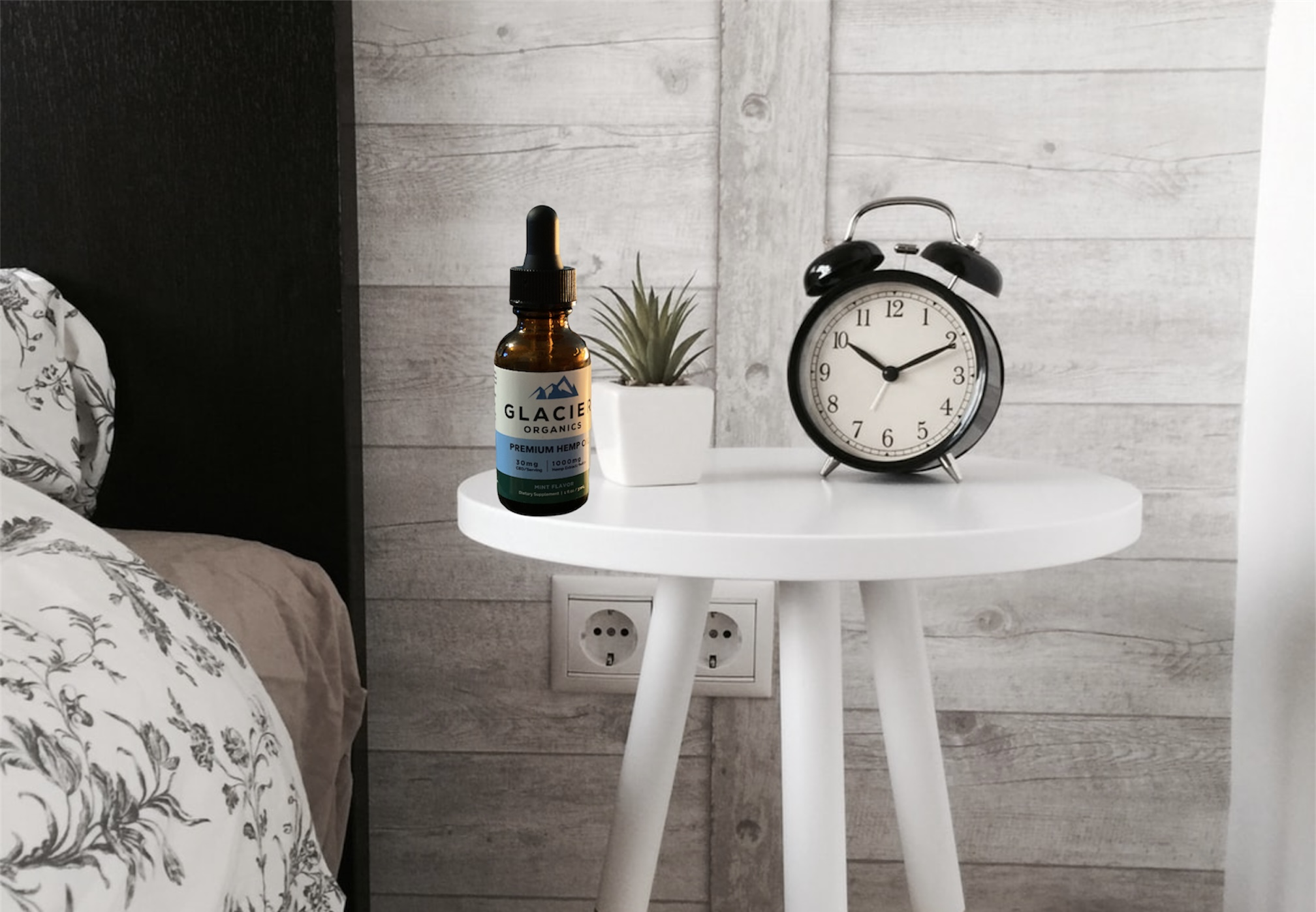 When is The Best Time to Take CBD Oil?